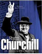 Churchill: An Illustrated History (Readers Digest)