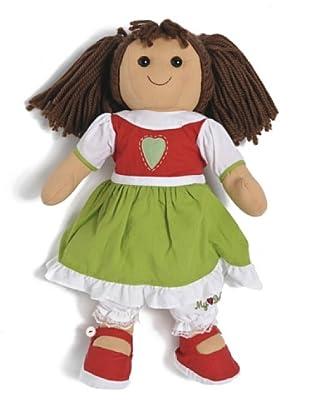 My Doll Muñeca Amalea 42 cm varios colores