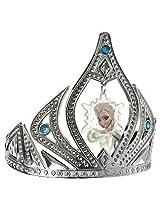 Elsa Frozen Costume Tiara - 2014 Limited Edition Halloween Tiara - (Officially Licensed Disney Produ