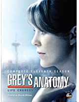 Greys Anatomy - Season 11