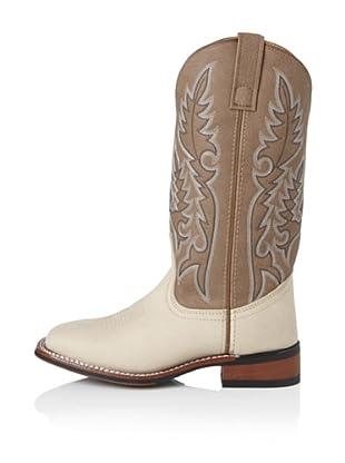 Laredo Women's Roper Two-Tone Boot