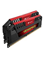 Corsair Vengeance Pro Series - 8GB (2 x 4GB) DDR3 DRAM 2400MHz C11 RAM