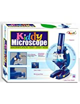 Annie Kiddy Microscope, Multi Color