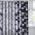 Skap Grey - Shower Curtain