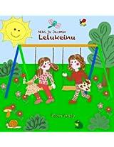 Lelukeinu (Niki ja Jazmin)
