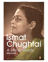 A Life in Words: Memoirs
