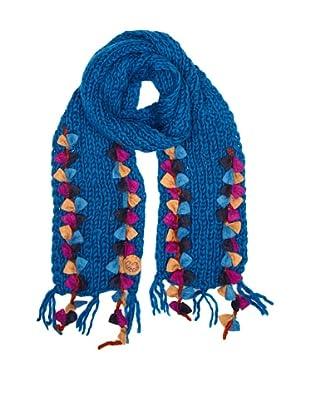 Sidecar Bufanda Sara (Azul)
