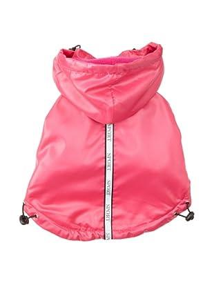 Pet Life Reflecta Sport  Rain jacket (Pink)