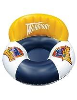Poolmaster 88708 Golden State Warriors NBA Luxury Drifter