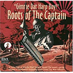 Gimme Dat Harp Boy: Roots of the Captain
