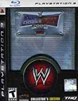 WWE SmackDown Vs Raw 2009 - Collector's Edition (PS3)