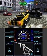 ランナバウト3D ドライブインポッシブル