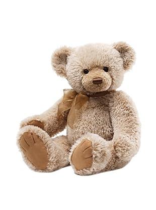 "Gund Brogan 17"" Golden Brown Bear"