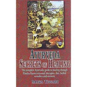 Ayurveda (Secrets of Healing)