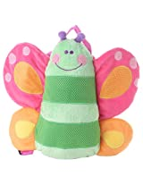Stephen Joseph Silly Sac Butterfly