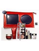 NEW Estee Lauder 2015 7 Pcs Skincare Makeup Gift Set ($125+ Value)