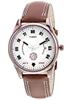 Timex Fashion Analog Multi-Color Dial Men's Watch - TI000V10300