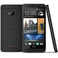 HTC One 32GB Black SIM Free