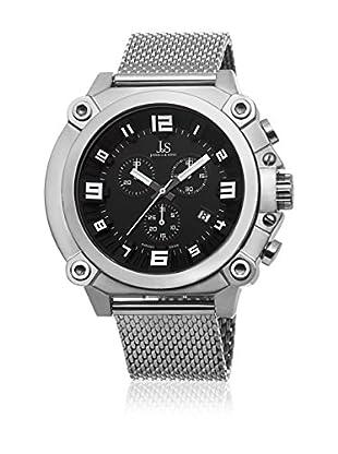 Joshua & Sons Uhr mit schweizer Quarzuhrwerk Man JS58SSB 50 mm
