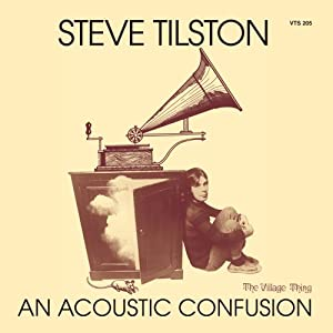 Acoustic Confusion
