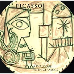 Picasso: A Dialogue With Ceramics (Tacoma Art Museum)