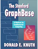 The Stanford GraphBase: A Platform for Combinatorial Computing (ACM Press)