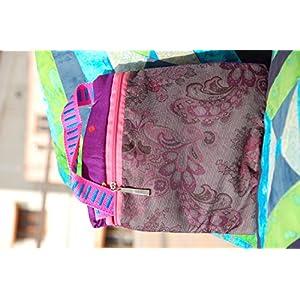 Reinvention Multicolour Sling Bag
