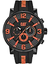 Caterpillar Analogue Multi-Colour Dial Men's Wristwatch NJ.169.21.138