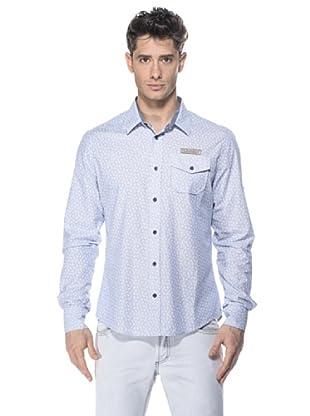 Zu-Elements Camisa Lambert (Azul)