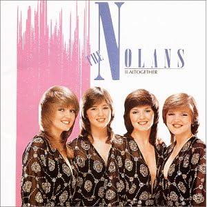 The Nolans 〜Altogether〜