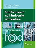 Sanificazione nell'industria alimentare (Food)
