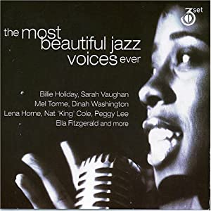 Most Beautiful Jazz Voices Ever