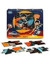 Disney Miles From Tomorrowland Puzzle