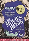 The Movies Begin - A Treasury of Early Cinema, 1894-1913