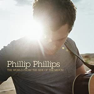 Phillip Phillips『World from the Side of the Moon』
