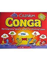 Cranium Conga 2003 Edition