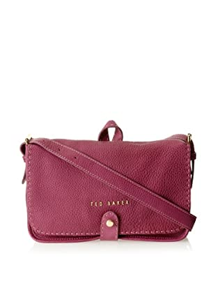 Ted Baker Women's Markun Cross-Body (Deep Pink)