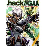 .hack//G.U.�p�[�t�F�N�g�K�C�h�u�b�N (KadokawaGameCollection)�p�쏑�X�ɂ��