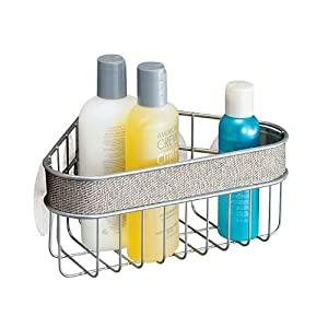 Corner Basket Twillo from Interdesign