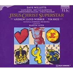 Jesus Christ Superstar (1995 Studio Cast)