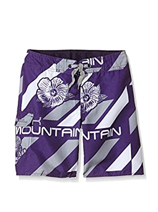 Peak Mountain Short de Baño Ecidji