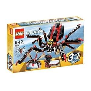レゴの動物、生き物シリーズ