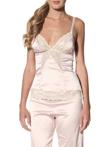 Blush Women's Great Expectations Camisole (Whisper Pink)