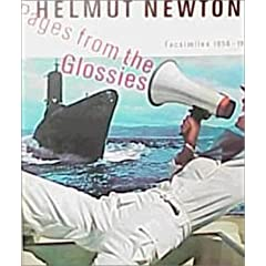 Hemut Newton: Pages from the Glossies