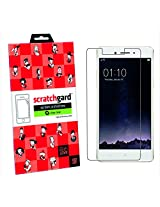Scratchgard Ultra Clear Protector Screen Guard for Oppo F1