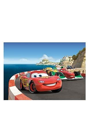 Fotomural Cars 255 x 180
