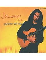 Guitar Del Fuego