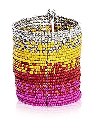 Alibey Armband  gelb