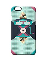 Telephonic Tales - Pro Case for iPhone 6