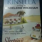 Sleeping arrangement - Sophie Kinsella writing as Madeleine wickham